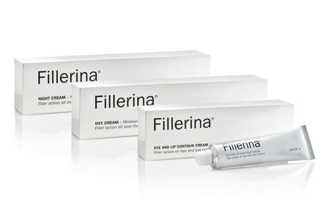 Fillerina Creme Serie 2