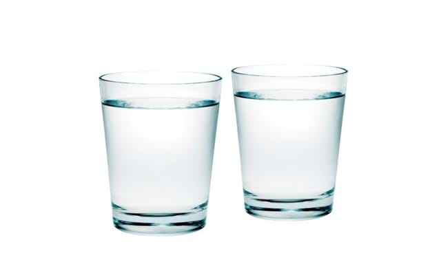 Fillerina Two Glass Water