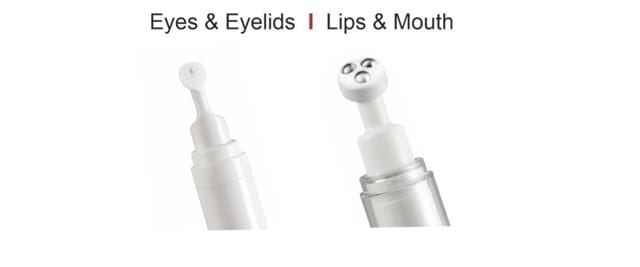 Fillerina 932 Eyes Eyelids Lips Mouth Applikaattorin