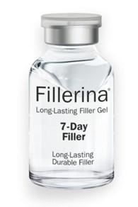 Fillerina Long-Lasting filler-kur, 7 dages Gel