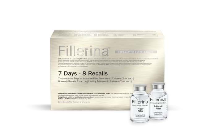 Fillerina Long Lasting Filler Kur 7 Day 8 Recall (1)