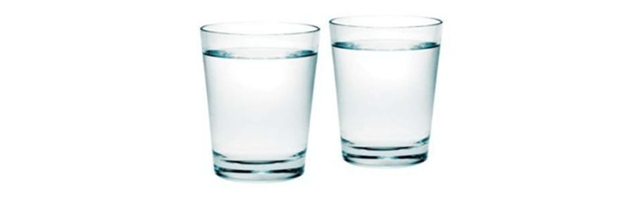 Glasses Of Water (2)